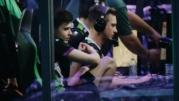 The International Main Stage Highlights by Virtus.pro