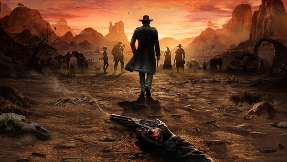 Авторы тактического стелс-вестерна Desperados III показали нового героя и объявили окно релиза