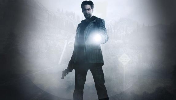 Инсайдер: Remedy выпустит Alan Wake 2 совместно с Epic Games