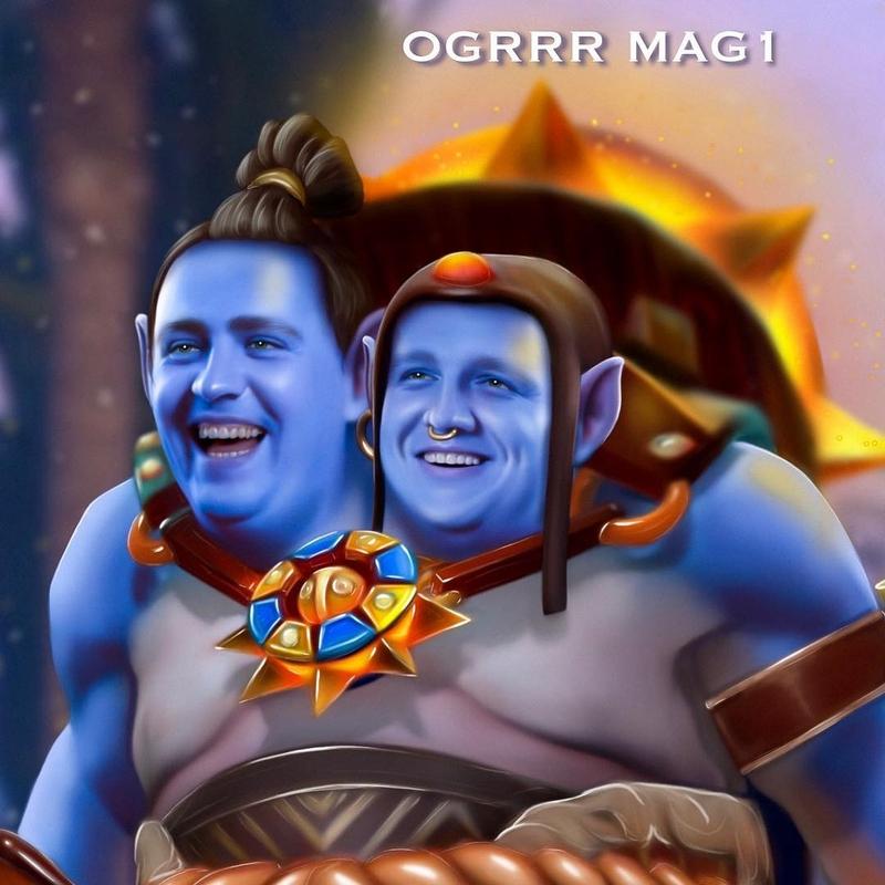OGRRR MAG1