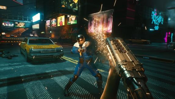 Дизайнер уровней Cyberpunk 2077: «Вы вряд ли захотите проходить игру в стиле GTA, хотя такая возможность есть»