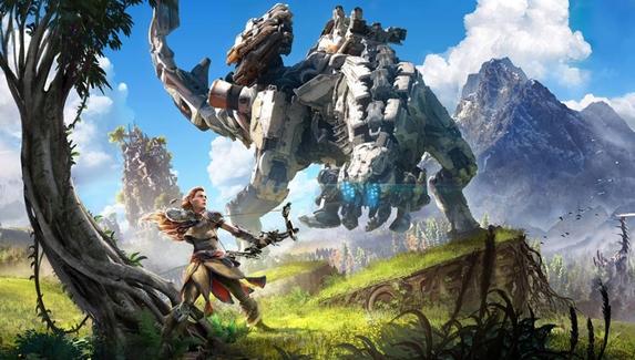 Для Horizon Zero Dawn вышел патч, улучшающий производительность игры на ПК
