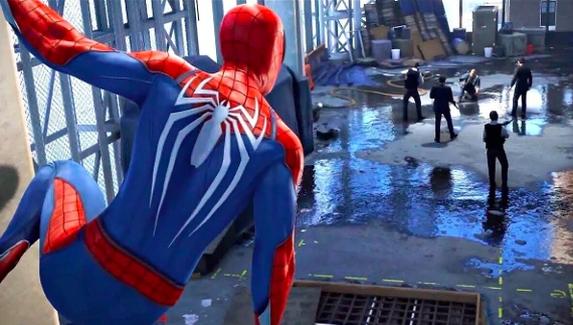Вышло GOTY-издание игры Spider-Man