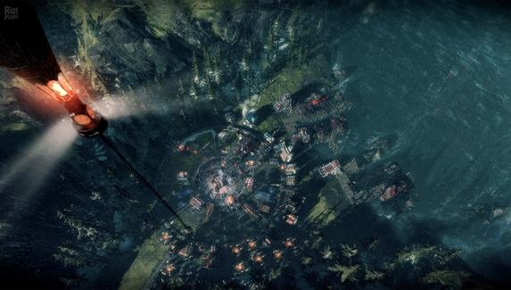 Авторы Frostpunk рассказали о последнем дополнении для игры и дали ему более простое название