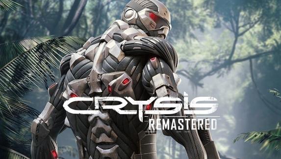 Crytek: ремастер Crysis будет включать в себя только оригинальную игру