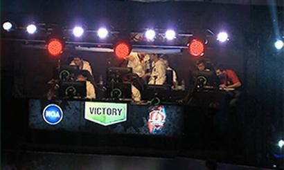 WGL Final: Уверенная победа NOA
