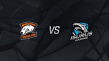 VP победили Isurus Gaming на 2017 Mid-Season Invitational