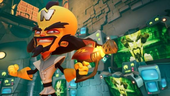 В PlayStation Store началась новая распродажа — скидки на Crash Bandicoot4, Final FantasyXV и  FIFA21
