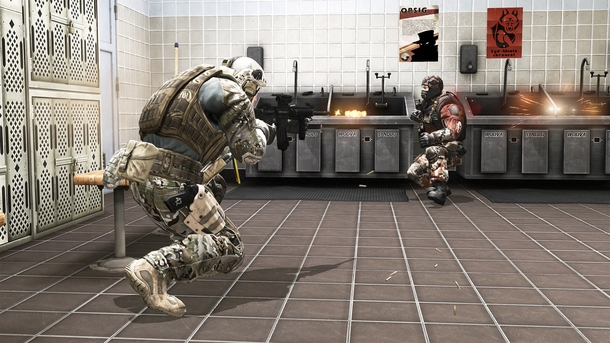 American`s Army: Proving Grounds