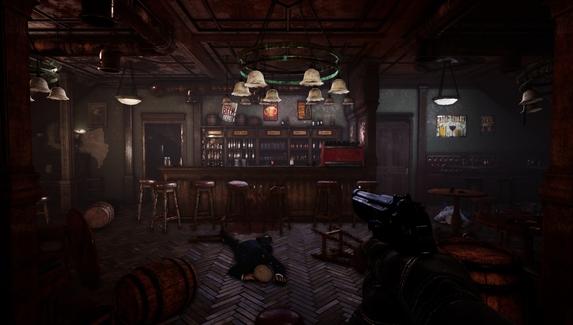В Steam стал доступен бесплатный хоррор-шутер в духе Resident Evil