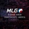 Americas Minor Championship 2016 — Cologne