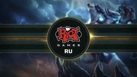 Riot Games RU