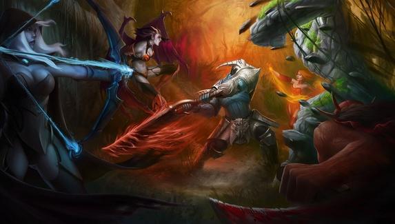 Valve рассказала о будущем Dota2 — новый герой в ноябре и внедрение аналога «Патруля» из CS:GO