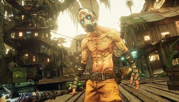 Gearbox заявила, что следующее дополнение для Borderlands 3 ощущается как «совершенно новая игра»