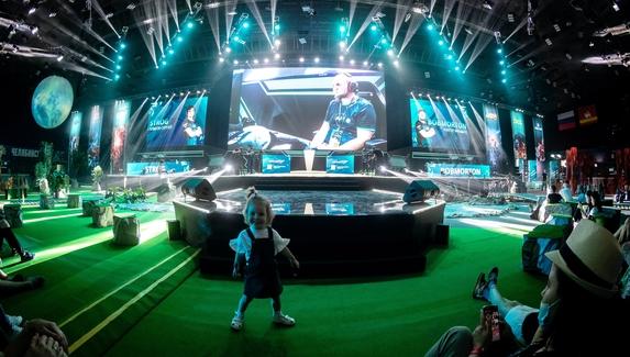 Сцена уровня мейджора, хип-хоп батл и Леди Димитреску — как прошёл финальный этап ЧР в Челябинске