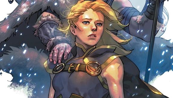 Riot Games и Marvel выпустили печатную версию комикса «Эш, Ратная мать»