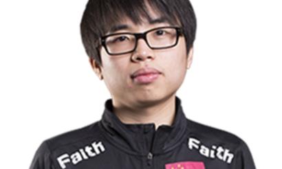 Faith перешел из Invictus Gaming в TongFu