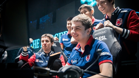 Gambit Esports выступит на StarLadder ImbaTV Dota 2 Minor Season 3