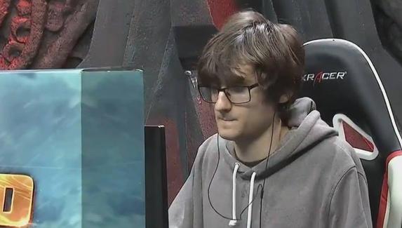 Foggy сыграет с LawLiet на Master's Coliseum по WarCraft III