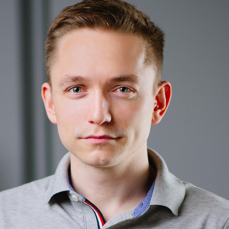 Олег Сукалкин