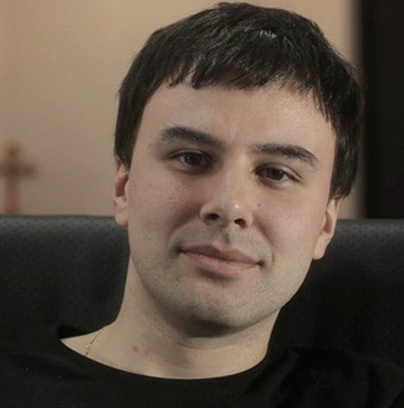 Владимир Головнёв
