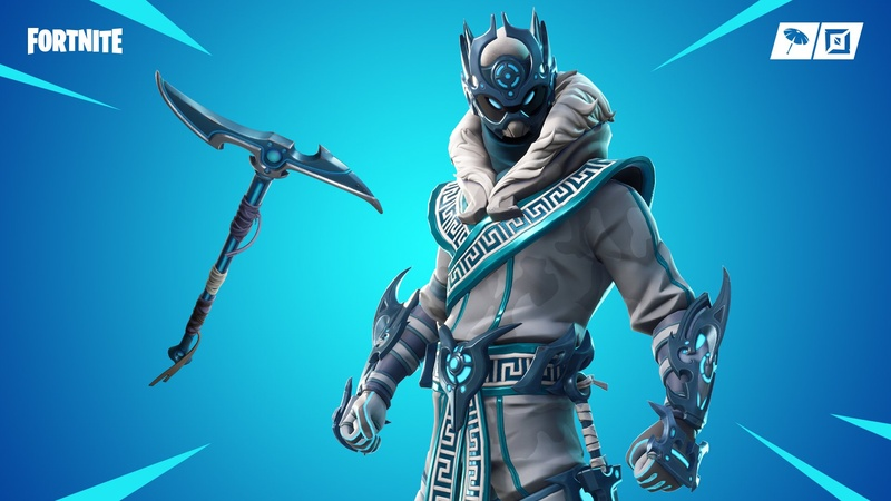 Набор Snowfoot Outfit