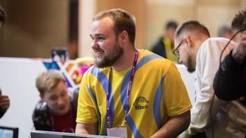No[o]ne и RodjER поделились впечатлениями от игры на WESG