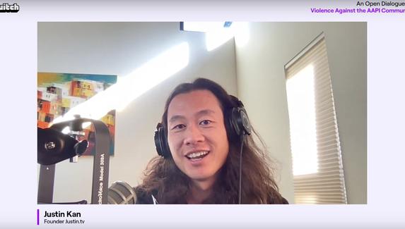 Создатель Twitch пошутил над баном стримера DrDisRespect на платформе
