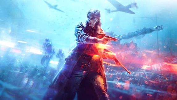 В Steam появились скидки на серию Battlefield