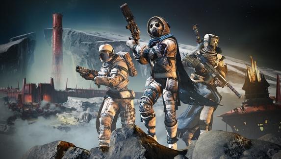 Авторы Destiny 2 добились прекращения продажи «невыявляемых читов»
