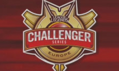 Coke Zero EU: Cloud 9 Eclipse празднуют победу