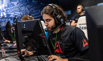 AVANGAR сыграет в матче за выход в плей-офф DreamHack Summer 2019