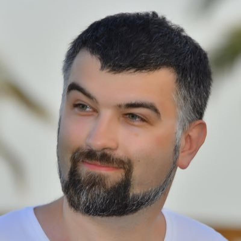 Марк Marchello Авербух