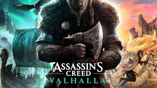 Размышления о Assassin's Creed от фаната серии
