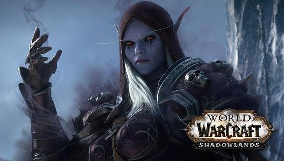 Аудитория WoW:  Shadowlands сократилась на 40% и вернулась к показателям до выхода дополнения