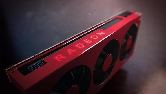 AMD показала дизайн Big Navi — видеокарту можно изучить в Fortnite
