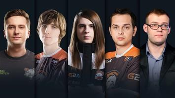 Сможете ли вы назвать всех игроков, которые выступали за Virtus.pro в Dota 2?