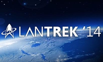 LANTREK'14: Разборки по-фински