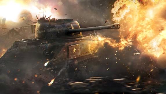 Wargaming рассказала подробности о новой карте «Берлин» в World of Tanks