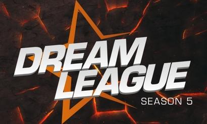 DreamLeague S5: Онлайн-сезон миновал экватор