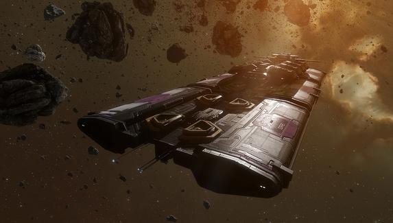 Игрок в Eve Online потерял добычу, которую копил 16 лет — его поймали космические пираты