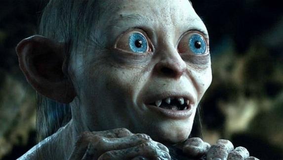 В сети появился первый тизер The Lord of the Rings: Gollum