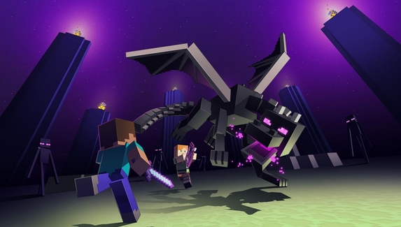 Самые интересные спидраны года — Half-Life: Alyx, Cyberpunk 2077 и Minecraft