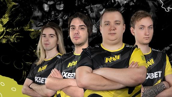 NAVI уволила менеджера состава по Apex Legends за резкие высказывания в адрес бывшего игрока
