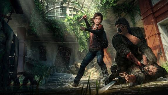 Авторы сериала по The Last of Us показали первый кадр с Джоэлом и Элли
