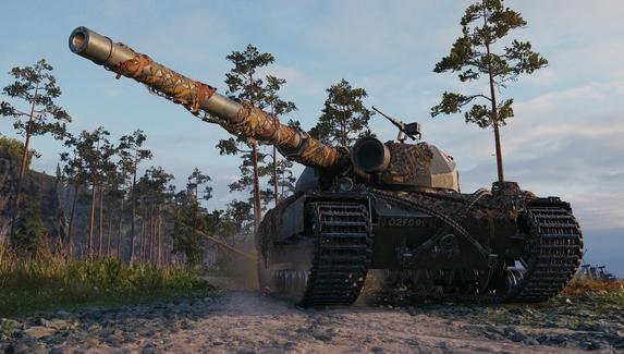 В World of Tanks добавят боевой пропуск