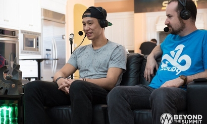 Stan King и FLee выступят за SG e-sports на отборочных к The International 2018