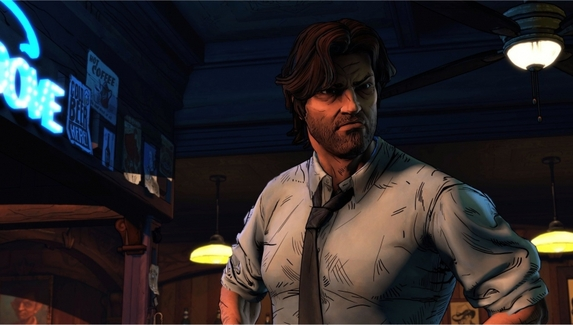 Telltale Games начала активную разработку The Wolf Among Us 2