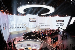 Overwatch League enters multi-year deal with Disney and ESPN