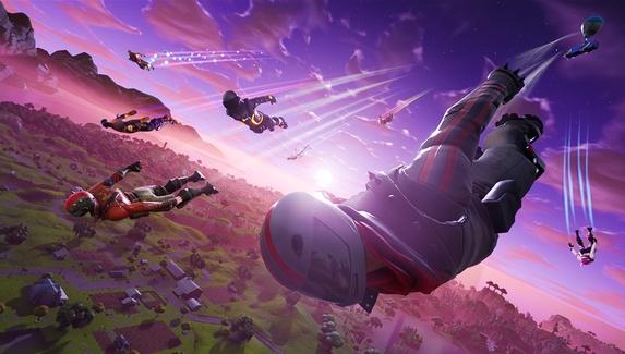 Fortnite, PUBG и $109 млрд прибыли. Итоги игровой индустрии за 2018 год в цифрах